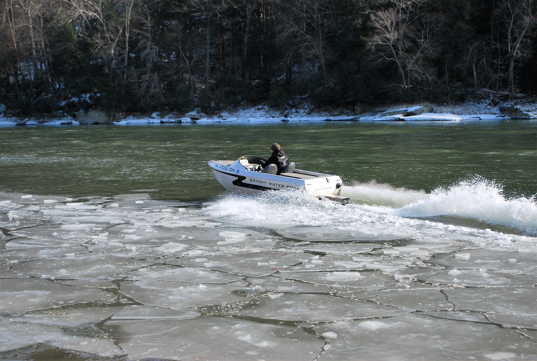 Mini Jet Boat 4