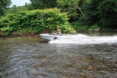 Mini Jet Boat 10