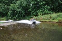 Mini Jet Boat 12
