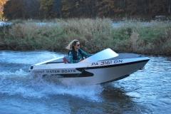 Mini Jet Boat 1