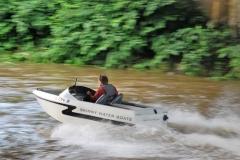 Mini Jet Boat 20