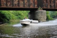 Mini Jet Boat 21