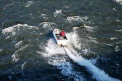 Mini Jet Boat 22
