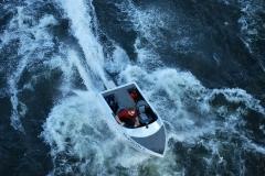 Mini Jet Boat 23