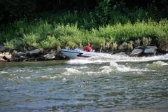 Mini Jet Boat 25