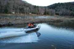 Mini Jet Boat 28