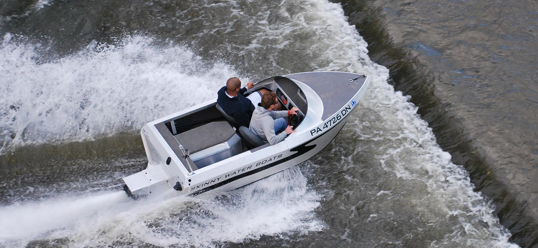 Mini Aluminum Jet Boat | www.pixshark.com - Images Galleries With A Bite!